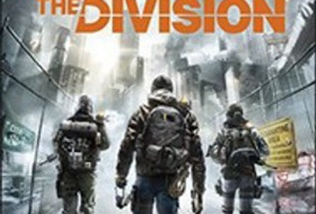 Tom Clancy's The Division -PlayStation 4