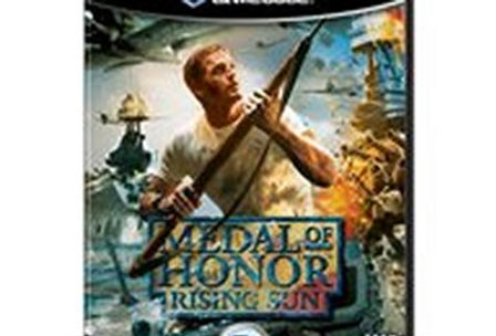 Medal of Honor Rising Sun (2-Disc)