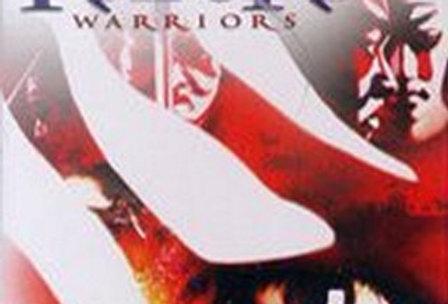Kabuki Warriors