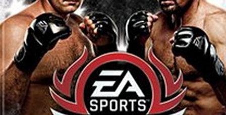 EA Sports MMA -PlayStation 3