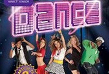 Let's Dance -Xbox 360