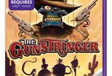 Gunstringer, The