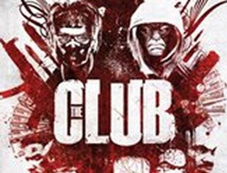 Club, The -Xbox 360