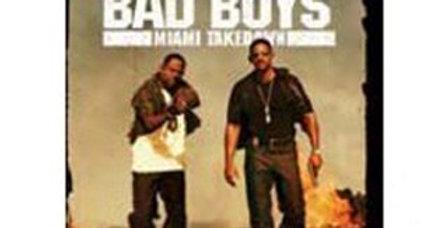 Bad Boys Miami Takedown -Xbox