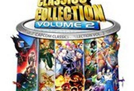 Capcom Classics Vol 2