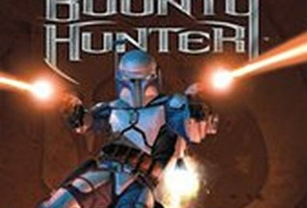 Star Wars Bounty Hunter -PlayStation 2