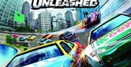 NASCAR Unleashed -PlayStation 3