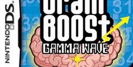 Brain Boost Gamma Wave