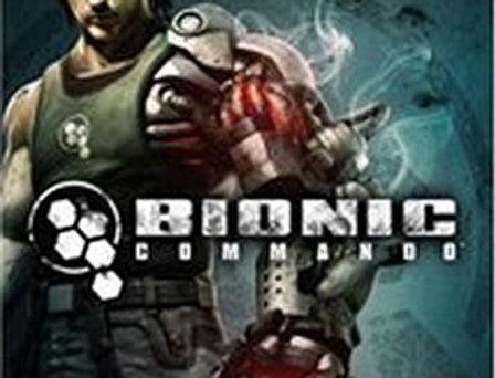 Bionic Commando -Xbox 360