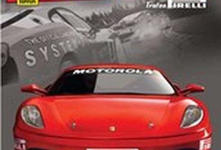 Ferrari Challenge -Nintendo Wii