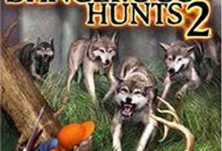 Cabela's Dangerous Hunts 2 -PlayStation 2