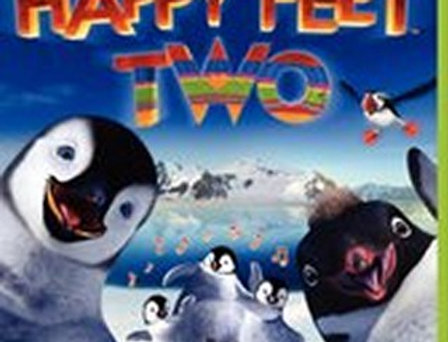 Happy Feet Two -Xbox 360