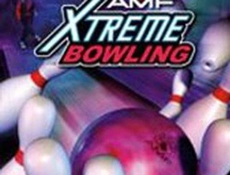 AMF Xtreme Bowling -PlayStation 2