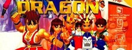 Flying Dragon -Nintendo 64