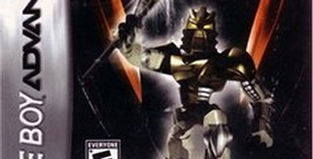 Bionicle The Game
