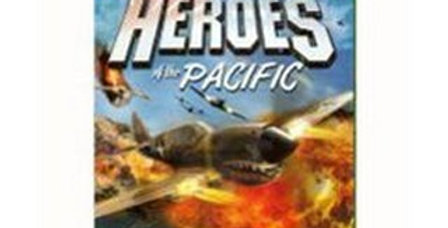 Heroes of the Pacific -Xbox