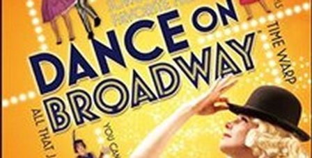 Dance On Broadway -PlayStation 3