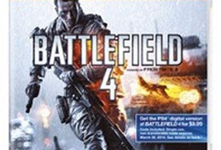Battlefield 4 -PlayStation 3