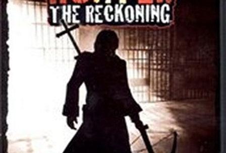 Hunter the Reckoning -Nintendo Gamecube
