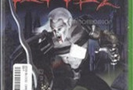 Blood Omen 2 -Xbox