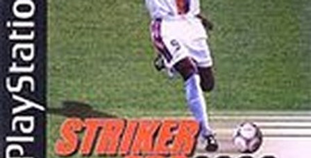 Striker Pro 2000 -PlayStation 1