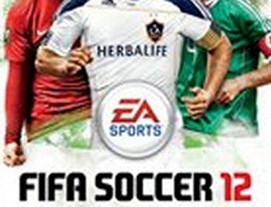 FIFA 12 -PlayStation Portable (PSP)