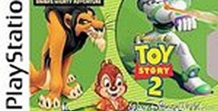 Disney's Collector's Edition