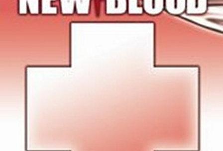 Trauma Center New Blood
