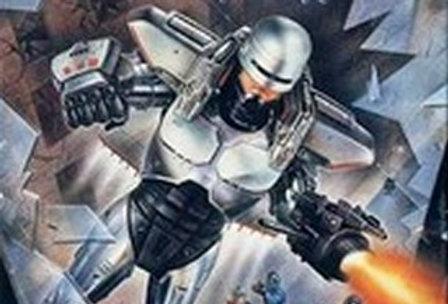 Robocop 3 -Nintendo (NES)