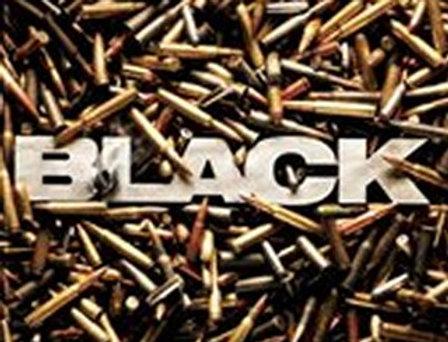 Black -PlayStation 2