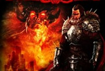 Bound by Flame -Xbox 360