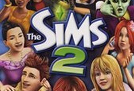 Sims 2, The -Nintendo Gamecube