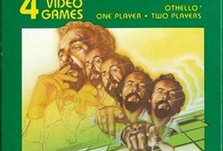 Othello -Atari 2600