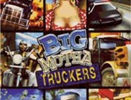 Big Mutha Truckers -PlayStation 2