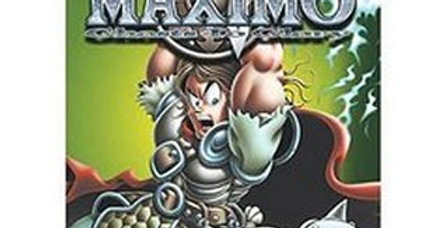 Maximo Ghosts to Glory