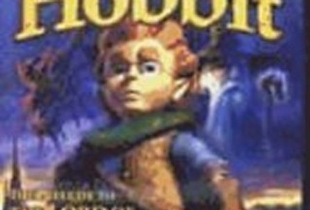Hobbit, The -PlayStation 2