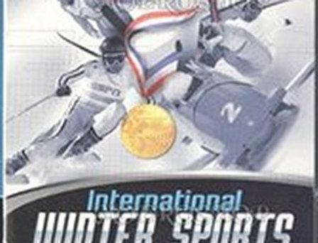 ESPN Winter Sports 2002 -Nintendo Gamecube