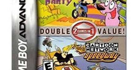 Cartoon Network Superpack