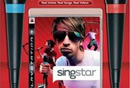 SingStar Bundle