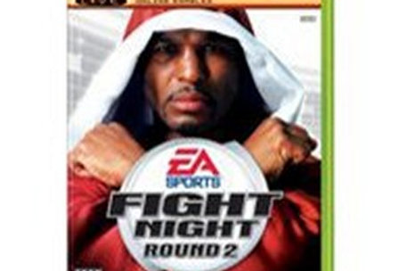Fight Night Round 2 -Xbox