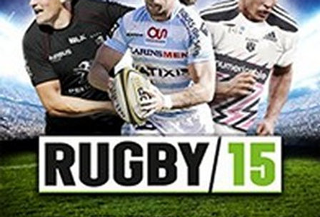Rugby 15 -PlayStation 3