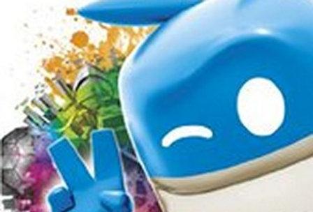 de Blob 2 -Nintendo Wii