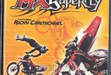 MX Superfly -Nintendo Gamecube