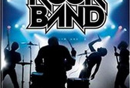 Rock Band -PlayStation 2