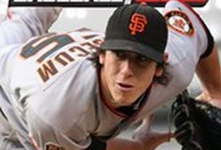 Major League Baseball 2K9 -Nintendo Wii