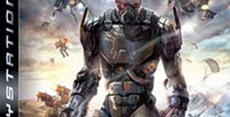 Enemy Territory Quake Wars -PlayStation 3