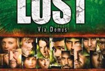 Lost Via Domus -Xbox 360