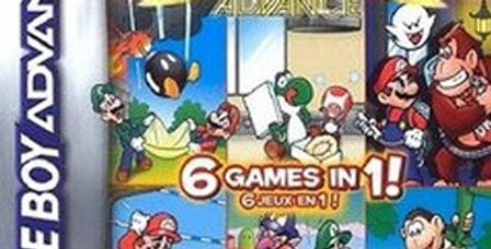 Game and Watch Gallery 4