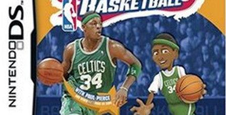 Backyard Basketball -Nintendo DS