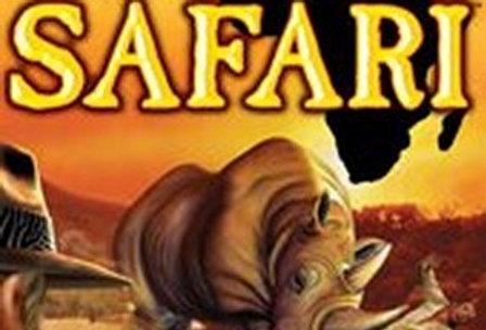 Cabela's African Safari -Xbox 360